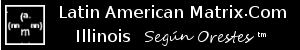 Latin American Matrix