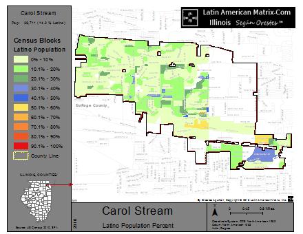 LAM-Carol-Stream-M11B